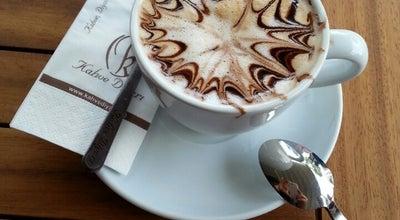 Photo of Cafe Kahve Diyarı at Kirazli Cad. No 80.a Kemalpasa, Izmir 35080, Turkey