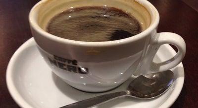 Photo of Coffee Shop Caffe Nero at The Parade, Sutton Coldfield B72, United Kingdom