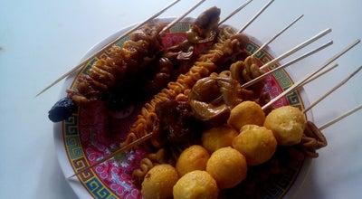 Photo of Breakfast Spot Bubur Ayam Gunung Jati at Jembatan 2 Rawalumbu, Bekasi, Indonesia