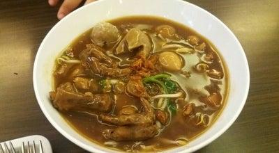 Photo of Breakfast Spot Mie kangkung betawi at Jl. Kemang Pratama Raya Al4, Bekasi 17144, Indonesia
