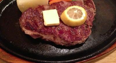 Photo of Steakhouse ステーキハウス タワラ at 亀井野3264-15, 藤沢市, Japan