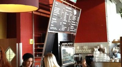 Photo of Coffee Shop WOYTON at Hunsrückenstr. 40, Düsseldorf 40213, Germany