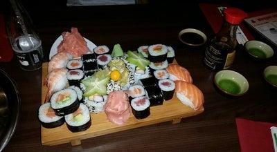 Photo of Sushi Restaurant Samurai Sushi at Dolná 48, Banska Bystrica 974 01, Slovakia
