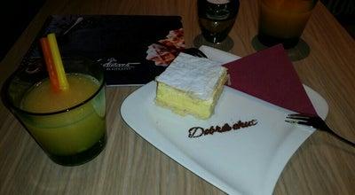 Photo of Dessert Shop Cukráreň Andiamo Gelato at Námestie Osloboditeľov 3377/1, Košice 040 01, Slovakia