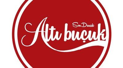 Photo of Bar Son Durak Altı Buçuk Cafe & Bar at Yeşilyurt Mh. Bulent Angın Blv. 69061. Sk Kuveyttürk Bankası Arası, Adana 01150, Turkey