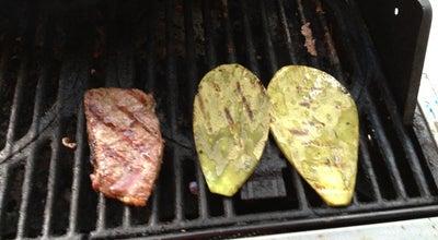Photo of BBQ Joint LA ESQUINA DEL VICIO at Av. 2 Esq. Calle 17, Mexico 03800, Mexico