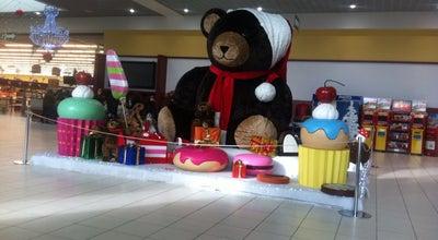 Photo of Mall E.leclerc at Enval 63530, France