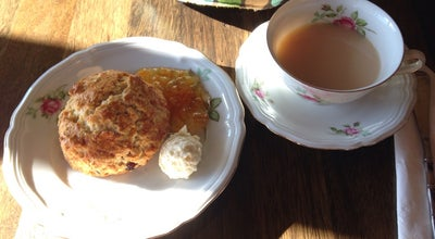 Photo of Tea Room Hummingbird Tea Room & Bakery at 30420 Farm To Market 2978,, Magnolia, TX 77354, United States
