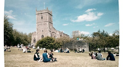 Photo of Park Castle Park at Newgate, Bristol BS1 2AH, United Kingdom
