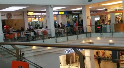 Photo of American Restaurant Dal's Burger, Family Mall at Iraq