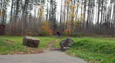 Photo of Trail Cascades Conservation Area at 1000 Balsam Street, Thunder Bay, Ca, Canada