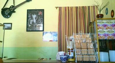 Photo of Ice Cream Shop Ximitl at Mexico