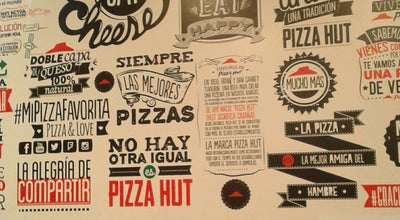 Photo of Pizza Place Pizza Hut Nicolas Romero at Blvd. Arturo Montiel R., Nicolas Romero 54414, Mexico