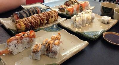 Photo of Sushi Restaurant Tony's Grill & Sushi at 22 N Main St, Layton, UT 84041, United States