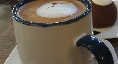 Photo of Coffee Shop Caffè B{e}arista (คาฟเฟ่ แบริสต้า) at Sansisuk Rd, Chiangmai 50300, Thailand