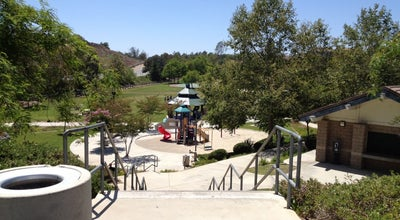 Photo of Playground Olinda Ranch Park at 2601 Valencia Ave, Brea, CA 92823, United States