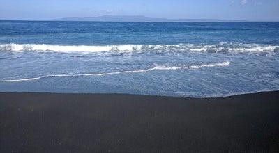 Photo of Beach Kusamba Beach at Jalan By Pass Prof. Ida Bagus Mantra, Semarapura, Indonesia