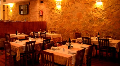 Photo of Argentinian Restaurant Restaurante Milonga's , Nervión at Calle Luis De Morales 32, Sevilla, Sevilla 41018, Spain