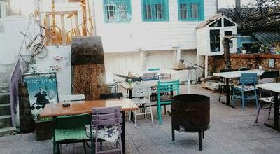 Photo of Cafe CafeR at Kırklareli, Turkey
