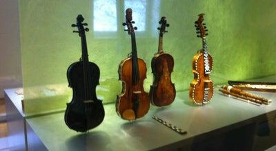 Photo of Art Museum Museum für Kunst und Gewerbe at Steintorplatz 1, Hamburg 20099, Germany
