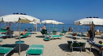 Photo of Beach Bagni Italia at Sanremo 18038, Italy