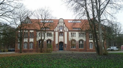 Photo of Art Gallery Atelierhaus Anscharpark at Heiligendammer Str. 15, Kiel 24106, Germany