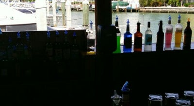 Photo of Bar Dolphin Tiki Bar & Cafe at 1027 Anglers Cv, Marco Island, FL 34145, United States