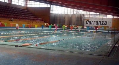 Photo of Pool Deportivo Felipe Tibio Muñoz at Xochitlan A/n, México, Mexico