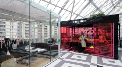 Photo of Gourmet Shop Fauchon at Gare De Paris-lyon, Paris 75012, France