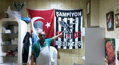 Photo of Steakhouse Arap Osmanin yeri Ocakbasi at Kaledere Mahallesi, Ünye 52300, Turkey