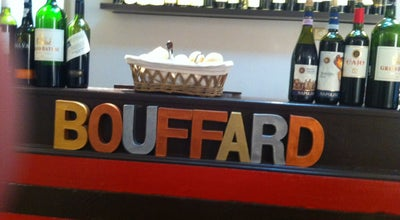 Photo of French Restaurant Bouffard at Adolf Reydamslaan 24 2400, Belgium