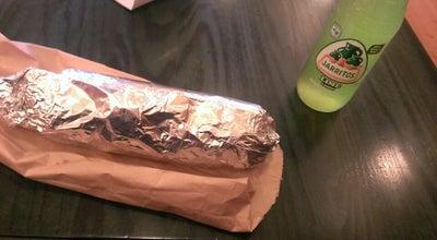 Photo of Mexican Restaurant Anna's Taqueria at 242 Cambridge St, Boston, MA 02114, United States