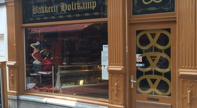 Photo of Bakery Bakkerij Holtkamp at Nieuwstraat, Maassluis 3141 AA, Netherlands