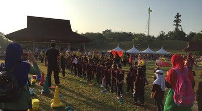 Photo of Baseball Field Padang Semarak at Taman Wetland, 43000, Malaysia