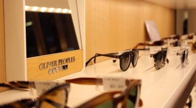 Photo of Optical Shop Oliver Peoples 代官山 at 代官山町16-2, Shibuya 150-0034, Japan