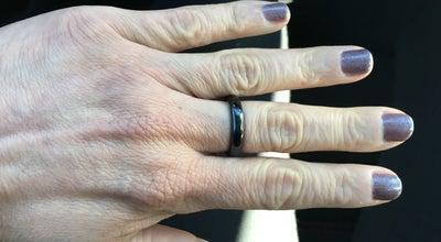 Photo of Nail Salon posh nails & spa at 3743 S Peoria Ave, Tulsa, OK 74105, United States
