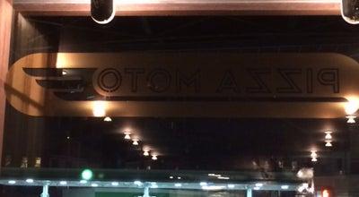 Photo of Pizza Place Pizza Moto at 338 Hamilton Ave, Brooklyn, NY 11231, United States