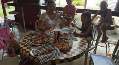 Photo of Pizza Place Boston North End Pizza at 46 028 Kawa St, Kaneohe, HI 96744, United States