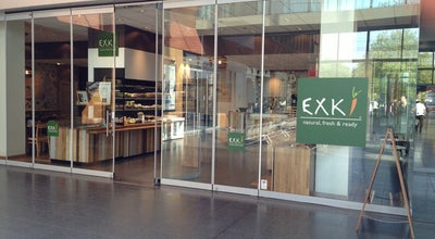 Photo of Vegetarian / Vegan Restaurant EXKi at Station Brugge, Bruges 8000, Belgium