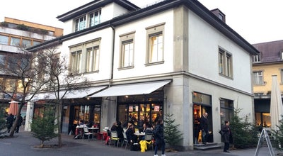 Photo of Bakery Moser's Backparadies at Schlossbergplatz 2, Baden 5400, Switzerland