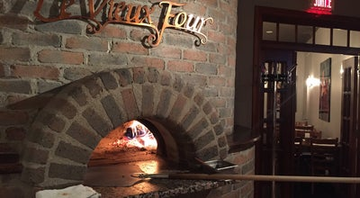 Photo of Italian Restaurant Le Vieux Four at 973 Rue De Saint-jovite, Mont-Tremblant, QC, Canada
