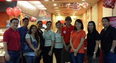 Photo of Bakery Red Ribbon at Sta. Lucia East Grand Mall, Pasig City, Philippines