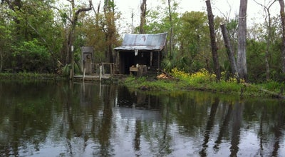 Photo of Other Great Outdoors Cajun Pride Swamp Tour at 110 Frenier Rd., LaPlace, LA 70068, United States