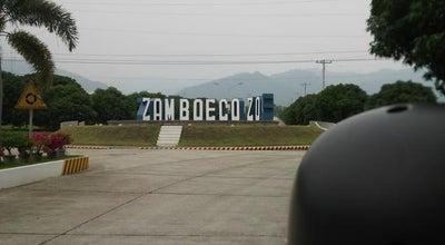 Photo of Water Park ECOZONE Zamboanga City at San Ramon Zamboanga City, Zamboanga City, Philippines