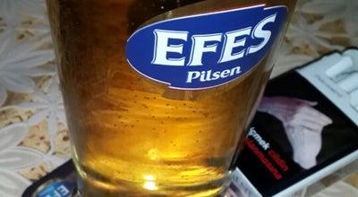 Photo of Beer Garden Kupa Birahane at Turkey