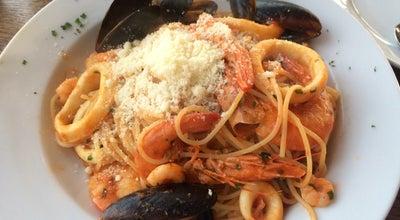 Photo of Italian Restaurant The Italian Way at 25 Castle St, Hastings TN34 3DY, United Kingdom