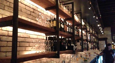 Photo of Italian Restaurant Ghibellina at 1610 14th St Nw, Washington, DC 20009, United States