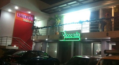 Photo of Arcade Luceiro's Plaza at El Salvador