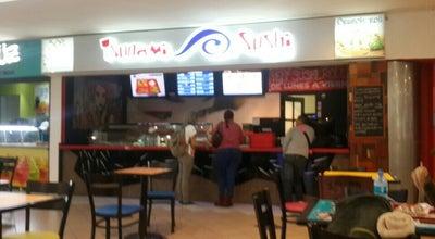 Photo of Sushi Restaurant Tsunami Sushi at Mall San Pedro, Costa Rica