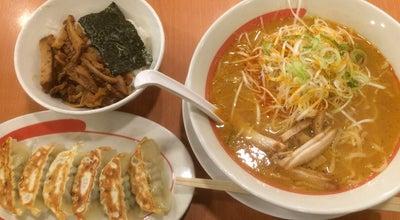 Photo of Ramen / Noodle House 幸楽苑 幸手店 at 東2-1-1, 幸手市, Japan